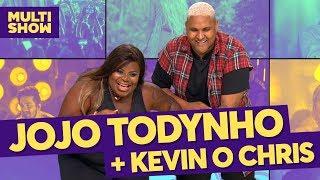 Baixar Jojo Todynho + Kevin O Chris | TVZ Ao Vivo | Música Multishow