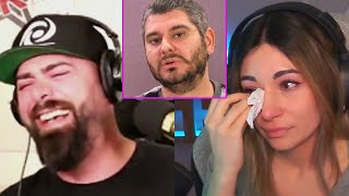 Keemstar's Obsession With Alinity Is Dangerous
