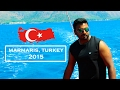 Marmaris, Turkey 2015: Sun, Sea and Sand