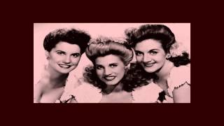 Watch Andrews Sisters You Do Something To Me video