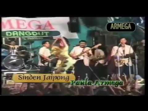 Sinden Jaipong-Erna Fadila-Om.Armega Lawas Dangdut Koplo Classic