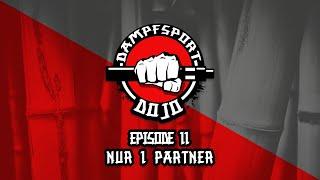 DampfSportDojo - Ausgabe 11 mit Steamshots, Doomsplasher, SmartinTV, VSI Simon #Nur 1 Partner