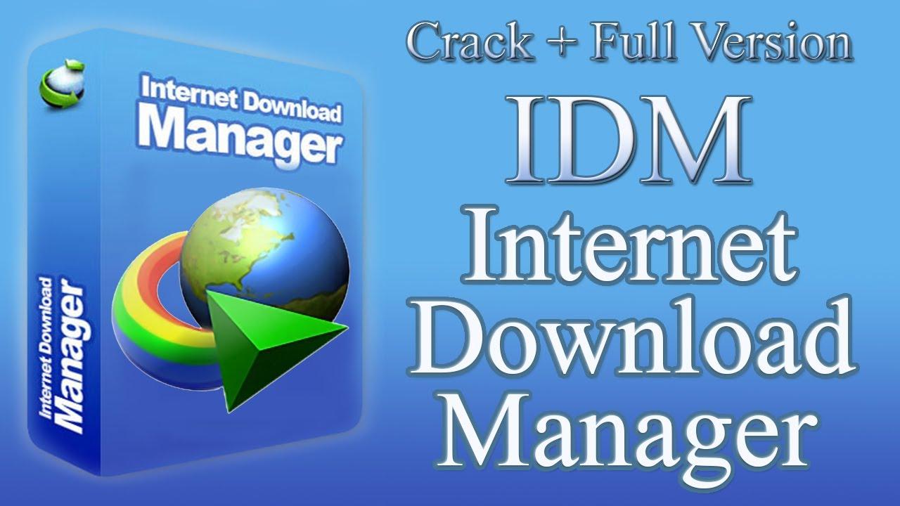 crack idm 6.29 full