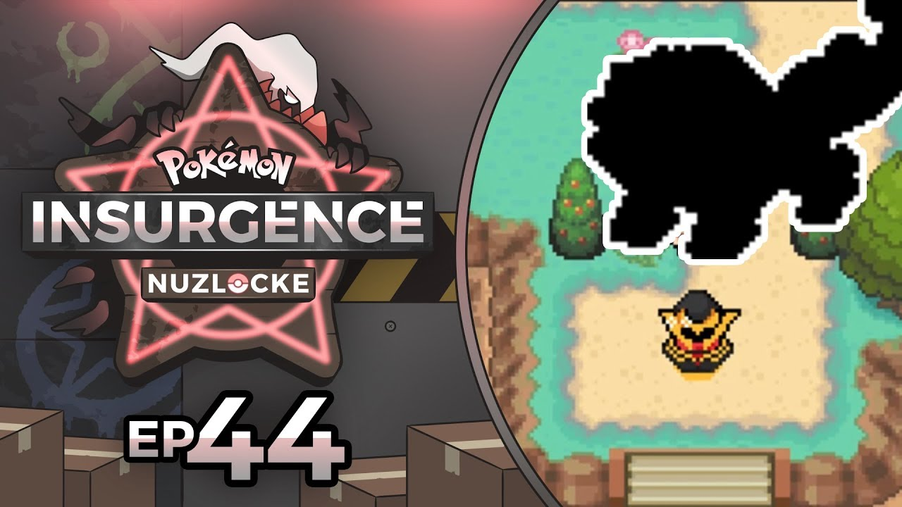 Delta What New Cult Pokemon Insurgence Nuzlocke Lets Play
