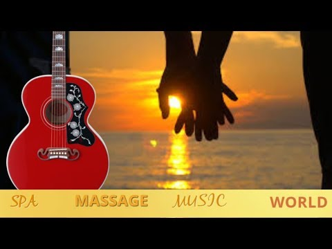 THE BEST SPANISH GUITAR LOVE SONGS  LATIN  INSTRUMENTAL ROMANTIC RELAXING SPA MUSIC