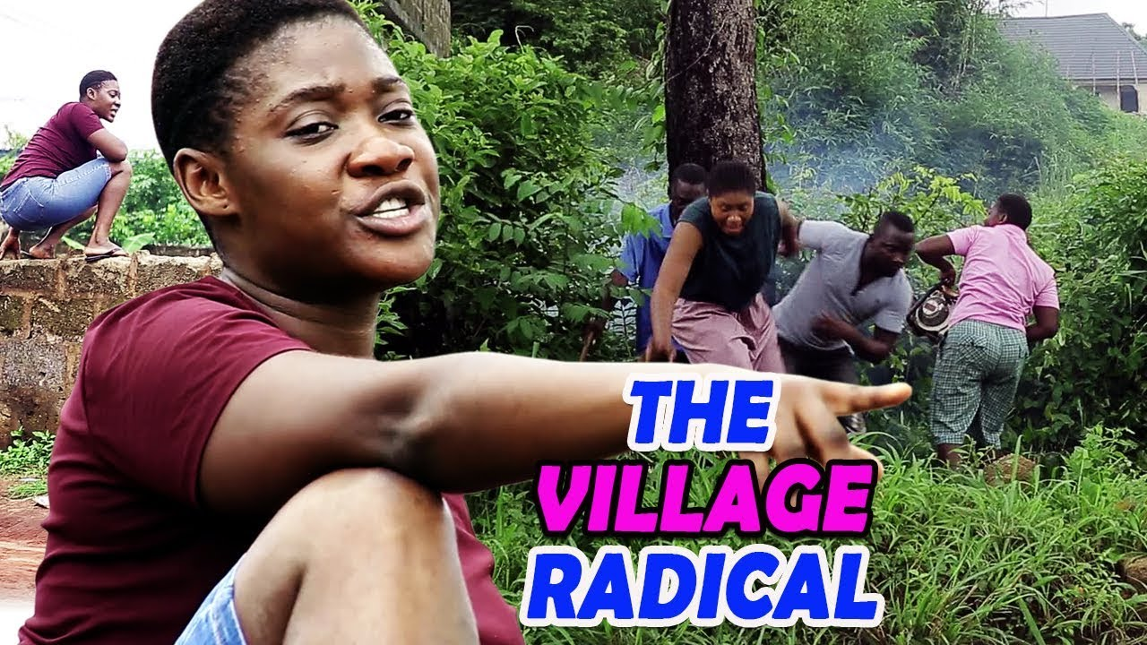 Download The Village Radical Season 1&2 - Mercy Johnson 2019 Latest Nigerian Nollywood Movie ll Full HD