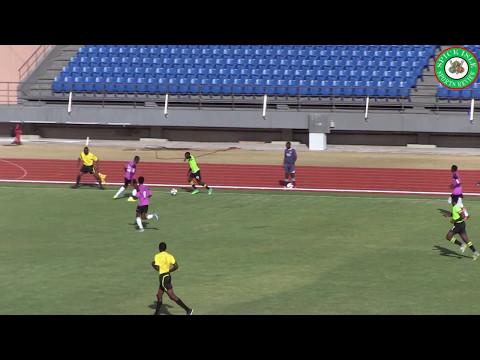GFA Under 19 Football Final - GBSS vs Paradise FC International