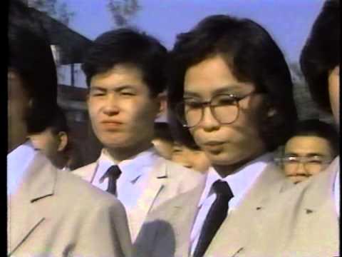 1987 中視 芳草碧連天 郎雄 曾千榕 戈偉家 劉林 孟元