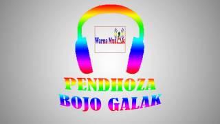 Gambar cover pendhoza - bojo galak (video lirik)