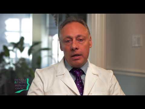 Dr. Gary Bram -- Dental and Facial Wellness Center, Bayside NY
