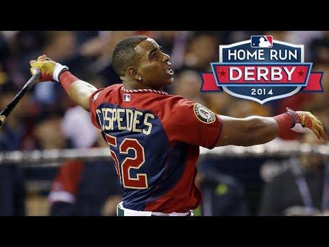 MLB | The 2014 Home Run Derby ᴴᴰ