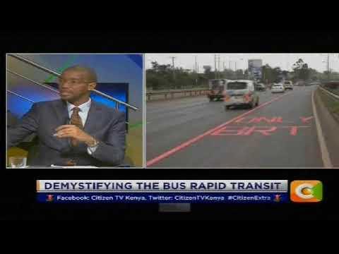 Citizen Extra: Decongesting Nairobi