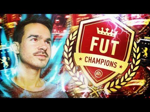 FIFA 18 : MEIN FUT CHAMPIONS COMEBACK !! 🔥🔥🔥