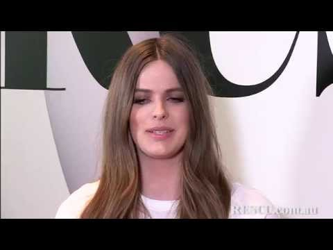Robyn Lawley talks Body Image, Healthy Eating and Motherhood