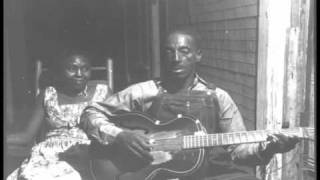 Watch Mississippi Fred Mcdowell Freight Train Blues video