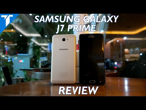 Samsung Galaxy J7 Prime Review Indonesia
