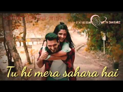 Tu Hi Mera Sahaara Hai.. |Mujh Par Tu Ye Ehsaan Kar De.. | Heart Touching Whatsapp Status
