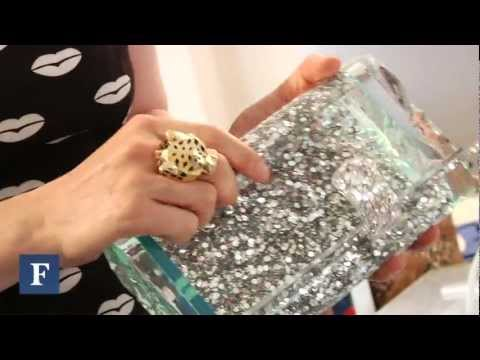In Style: Edie Parker's Vintage Clutches