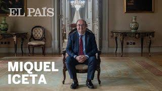Entrevista a Miquel Iceta