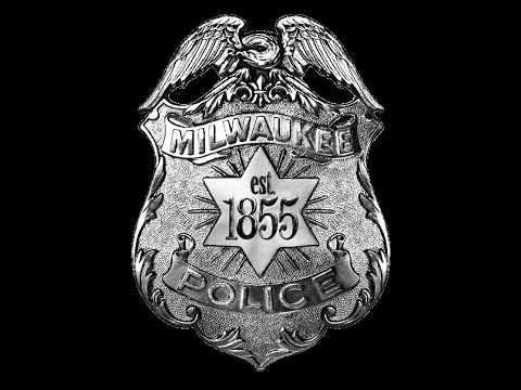Milwaukee Police Merit Awards Ceremony 05-11-2016