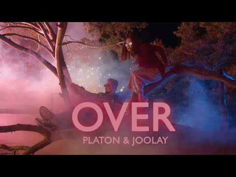 Platon & Joolay - Over (Official Video)