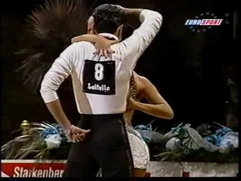 Innsbruck '99 World Masters Profi Latin