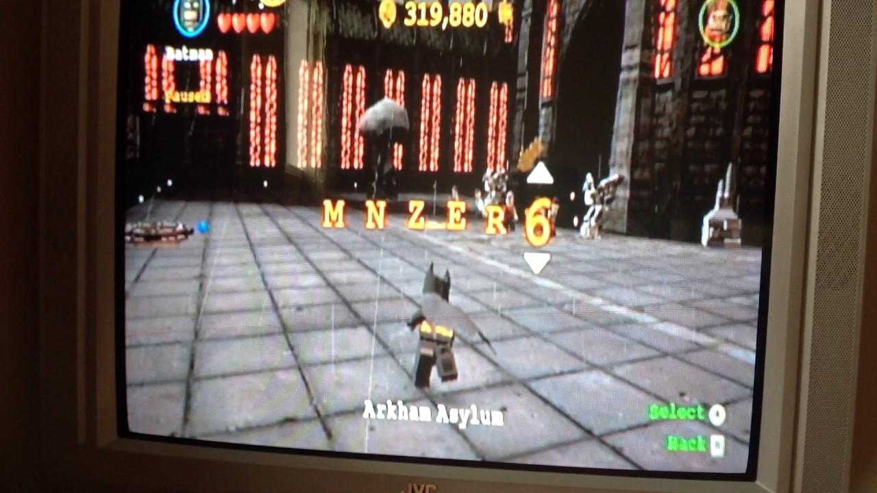 Cheat codes Lego batman 2 Dc super heroes | the rest of ...