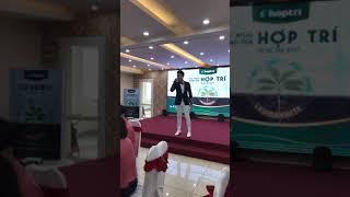 Livestream Đình Phước hát event tại Bạc Liêu 14/10/2017