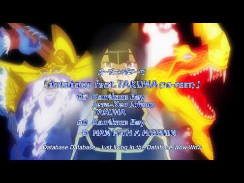 Log Horizon Opening 2 Database by Man With Mission