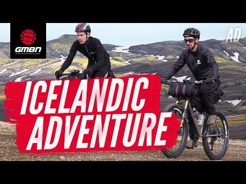 neil-&-si's-bikepacking-adventure-in-iceland