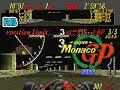 1989 [60fps] Super Monaco GP DP4120 7S ALL