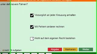 Fahrschule Fahrschulbögen online!