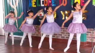 GRAND HOTEL VALSE (Academia Ballet Cisne Dorado)