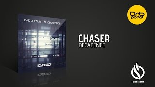 ChaseR - Decadence [Ignescent Recordings]