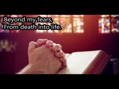 Shepherd Me, O God Hymn (with Lyrics): Marty Haugen