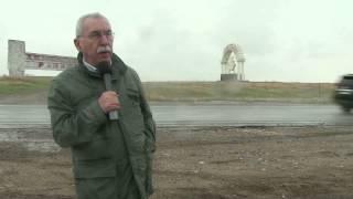 Appunti di viaggio dalla Crimea - di Giulietto Chiesa