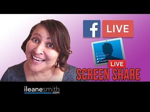 Ecamm Live for YouTube and Facebook Live Desktop Streaming