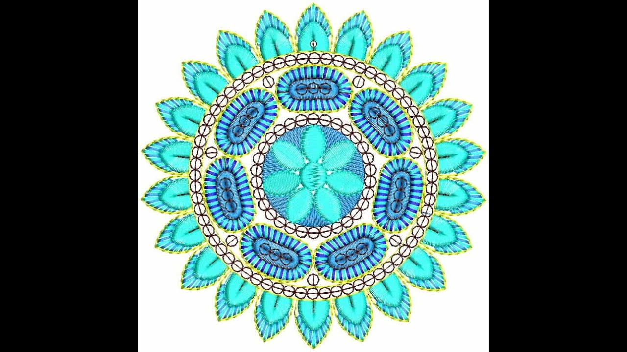 Kanchipuram Designer Sarees Patch Designs  YouTube