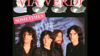Via Verdi - Sometimes (Radio Edit)