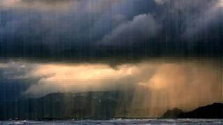 Ten Minutes of Rain and Thunder Audio [HQ]