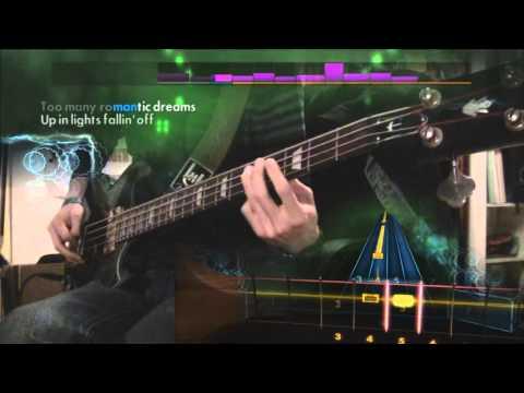 Rocksmith 2014 Mötley Crüe - Home Sweet Home DLC (Bass) 100%