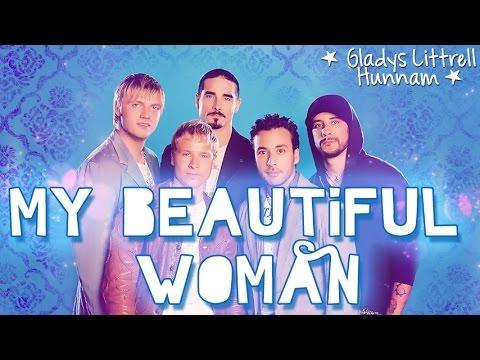 My Beautiful Woman - Backstreet Boys (Subtitulos En Español)