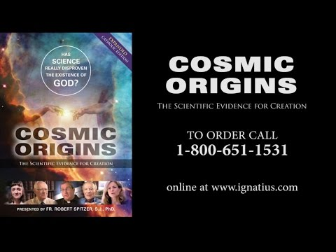 Cosmic Origins Trailer