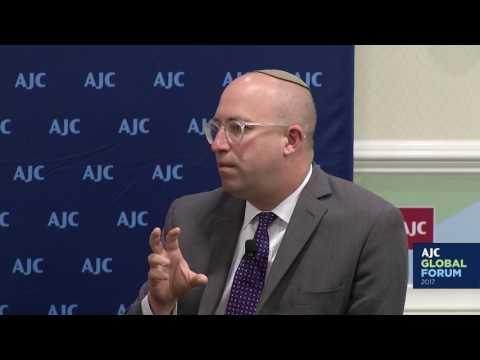 Dr.  Yehuda Kurtzer's Message to Israel's Political Leadership