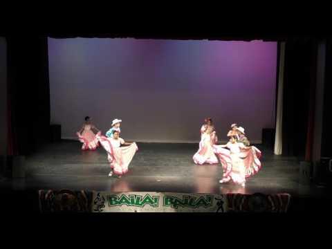 Baila! Baila! 2017 Spring Recital