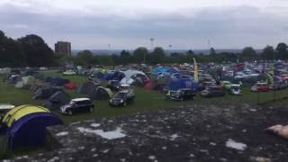 L2B 2016 Saturday Afternoon - Short Timelapse