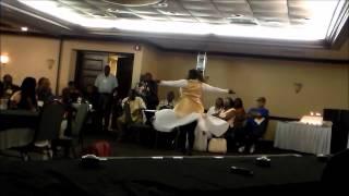 Unique Performing Arts Christian Company Recital 2015 Promo