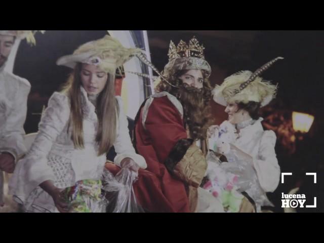 Vídeo: Inauguración de la Exposición 50 Aniversario de la Peña Amigos de los Magos
