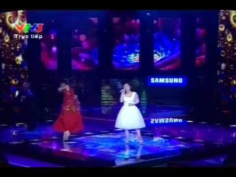 [HQ] Hương Tràm - Anh - The voice of Vietnam - liveshow 1