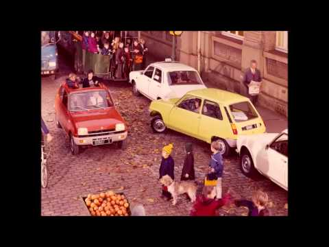 1971 Renault 5 Tl Youtube